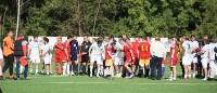 Футбольный матч в День города, Фото: 111