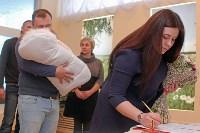 В первый день 2019 года в Тульской области родились 10 детей, Фото: 9