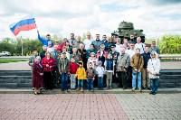 Экскурсия в прошлое: военно-исторический тур для ветеранов, Фото: 55