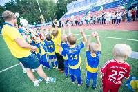 Открытый турнир по футболу среди детей 5-7 лет в Калуге, Фото: 49