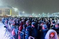 На площади Ленина прошло закрытие главной городской ёлки, Фото: 68