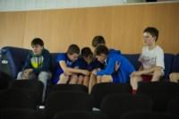 Юные тяжелоатлеты приняли участие в областных соревнованиях, Фото: 20