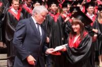 Вручение дипломов магистрам ТулГУ. 4.07.2014, Фото: 176