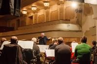 Губернаторский духовой оркестр, Фото: 13