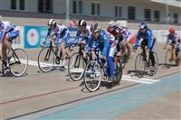 Открытое первенство Тулы по велоспорту на треке. 8 мая 2014, Фото: 4