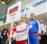 Открытие первого студенческого Чемпионата мира по спортивному ориентированию на лыжах, Фото: 12