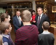Алексей Дюмин посетил Тульский музей оружия, Фото: 15