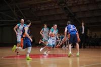 БК «Тула-ЩекиноАзот» обменялся победами с БК «Армастек-Липецк», Фото: 35