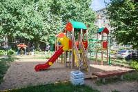 Кто отвечает в Туле за безопасность детских площадок?, Фото: 4