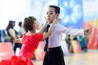 I-й Международный турнир по танцевальному спорту «Кубок губернатора ТО», Фото: 30