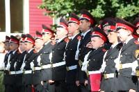 Принятие присяги в Первомайском кадестком корпусе, Фото: 101
