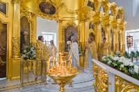 12 июля. Праздничное богослужение в храме Святых Петра и Павла, Фото: 136