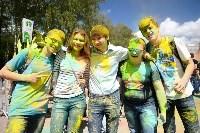 Фестиваль ColorFest в Туле, Фото: 14