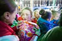 Туляки отметили Старый Новый год ледовым шоу, Фото: 29