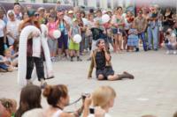 Карнавальное шествие «Театрального дворика», Фото: 101