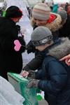 Новогодний арт-базар, Фото: 47