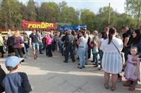 """Открытие зоны """"Драйв"""" в Центральном парке. 1.05.2014, Фото: 28"""