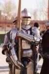 Средневековые манёвры в Тульском кремле, Фото: 15