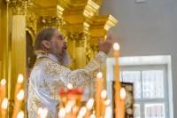 12 июля. Праздничное богослужение в храме Святых Петра и Павла, Фото: 124