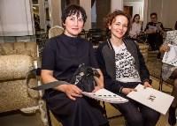 Презентация бренда Кати Комбаровой в Туле, Фото: 30