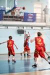 Европейская Юношеская Баскетбольная Лига в Туле., Фото: 20