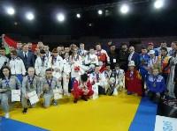 Чемпионат мира по рукопашному бою в Москве, Фото: 9