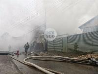 Пожар в Михалково, Фото: 31