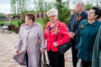 Экскурсия в прошлое: военно-исторический тур для ветеранов, Фото: 93