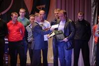 Тульская областная федерация футбола наградила отличившихся. 24 ноября 2013, Фото: 39