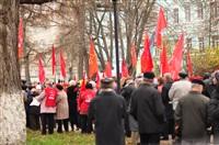 7 ноября в Туле. День Великой Октябрьской революции., Фото: 19