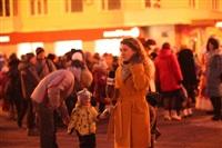 Открытие центральной елки в Новомосковске, Фото: 14
