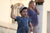 Праздник для переселенцев из Украины, Фото: 21