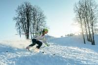 Первый этап чемпионата и первенства Тульской области по горнолыжному спорту, Фото: 50
