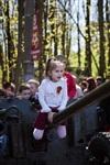 В Центральном парке воссоздали боевой подвиг советских солдат, Фото: 11