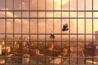 Закат на Mercury Tower / alexeygo, Фото: 7