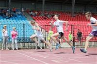 Соревнования по легкой атлетике имени Бориса Никулина, Фото: 7