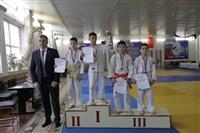В Туле прошел юношеский турнир по дзюдо, Фото: 46