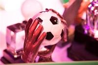 Церемония награждения любительских команд Тульской городской федерацией футбола, Фото: 24