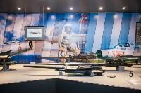 Музей оружия здание-шлем, Фото: 62