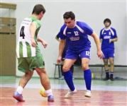 Матчи Лиги любителей футбола, Фото: 34