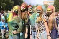 ColorFest в Туле. Фестиваль красок Холи. 18 июля 2015, Фото: 20