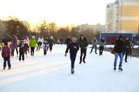 Где тулякам покататься на коньках , Фото: 45