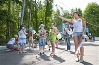 Фестиваль дворовых игр, Фото: 112