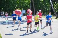 Essity Тульский полумарафон собрал 850 спортсменов со всей России, Фото: 3