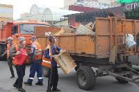 Рейд по торговле в Туле, Фото: 11