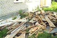 Денис Бычков проверяет школы Тульской области, Фото: 54