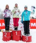 Третий этап первенства Тульской области по горнолыжному спорту., Фото: 89