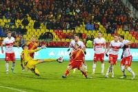 «Арсенал» Тула - «Спартак-2» Москва - 4:1, Фото: 48