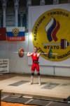 Юные тяжелоатлеты приняли участие в областных соревнованиях, Фото: 35