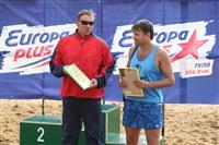 Второй открытый областной турнир по пляжному волейболу на призы администрации Ленинского района, Фото: 44